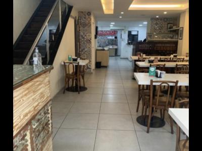Passo o Ponto: Restaurante Operando no Centro/RJ