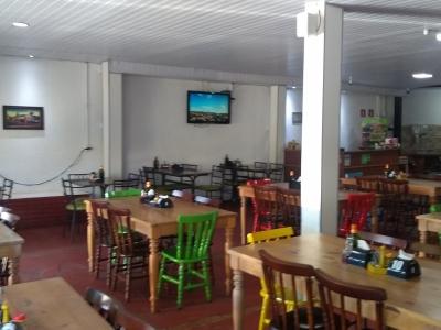 Lanchonete e Restaurante tradicional de Bonito MS