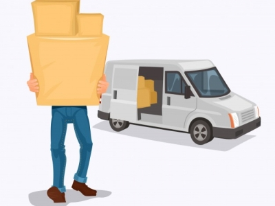 Distribuidora/Transportadora de Alimentos