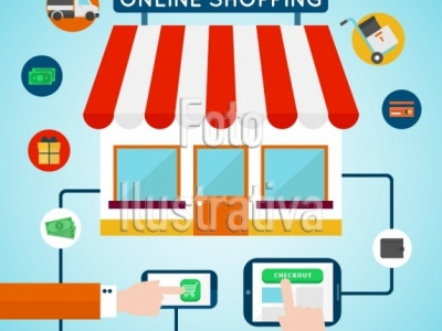 Comercio Varejista - Loja Virtual