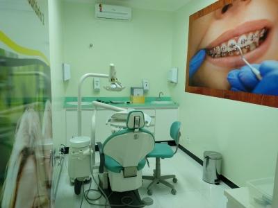 Clínica Odontológica LINDA em Poços de Caldas