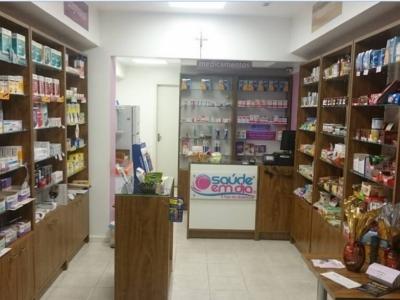 Oportunidade! Farmácia especializada em Diabetes
