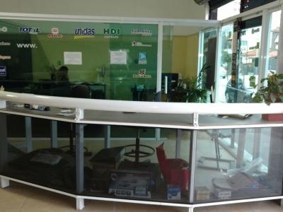 Oficina Funilaria e Pintura e Estética Automotiva