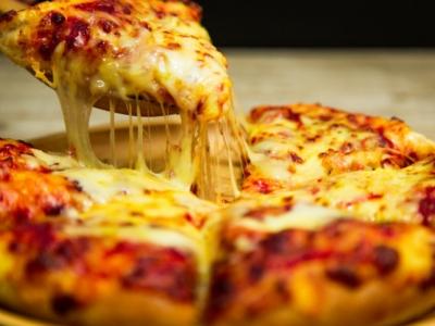 Pizzaria e açaiteria com excelente faturamento.