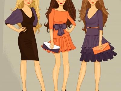 Venda de loja moda feminina