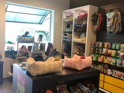 Vendo Lindo Pet Shop com Consultório Veterinário