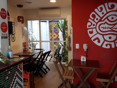 Vendo Bar Restaurante Região Central Bela Vista