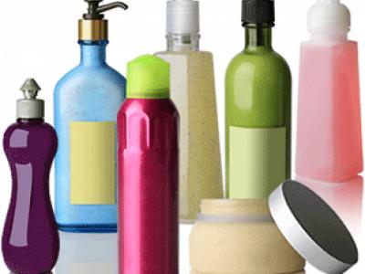 Indústria cosméticos moderna em São Paulo. Venda