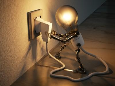 Empresa de Energia, convenio com código D8 Febraban