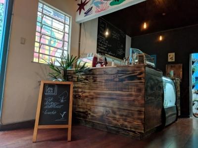 Cafeteria em Curitiba