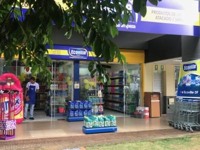 Super Mercado da Limpeza