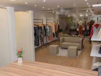 Moda Feminina em Shop - Estilo Boutique