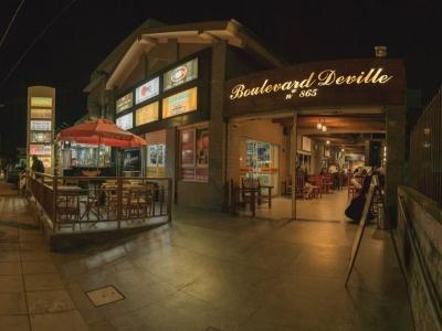 Restaurante em funcionamento - local privilegiado