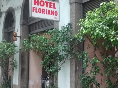 Passo o ponto Hotel