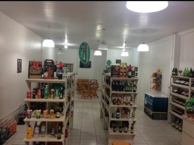 Loja de Bebidas Diferenciada, em Expansão!
