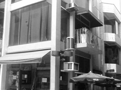 Pequeno Restaurante, área privilegiada.
