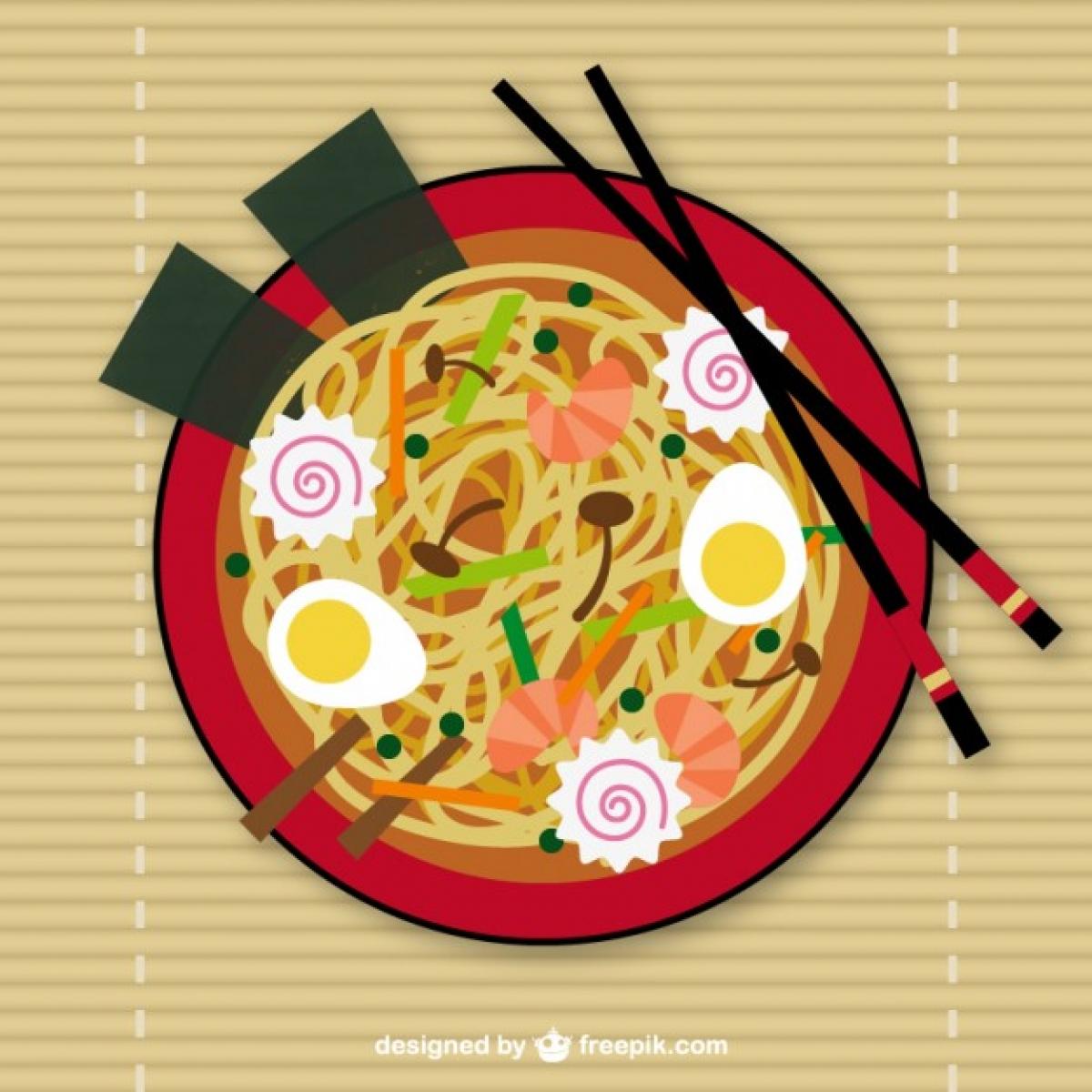 Passo Restaurante Japones funcionando