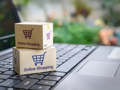 Site de moda feminina e-commerce