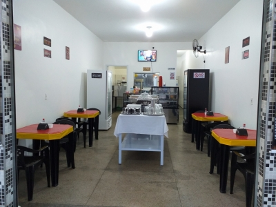 Oportunidade Restaurante-Bar-Distribuidora