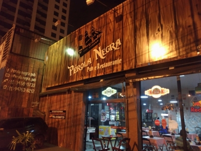 Perola Negra PUB e Restaurante