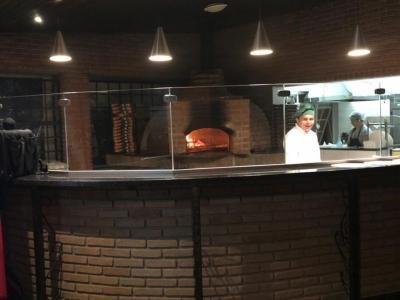 Vendo Pizzaria tradicional em Mairiporã