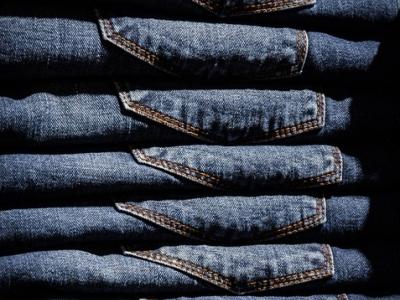 empresa de confecção de calças jeans masculinas
