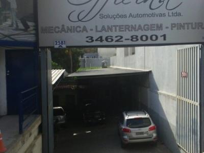 OFICINA COM CADASTRO TICKET LOG - VENDO