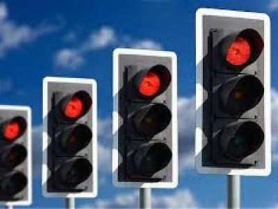 Licitação e Instalação de Semáforos