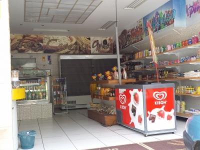 Comércio - Padaria/Mercado com equipamentos