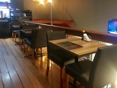 Restaurante Japonês em Florianópolis/SC