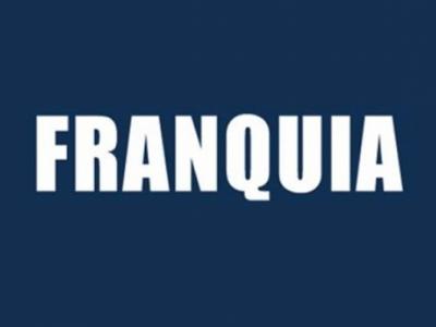 Repasse de Franquia