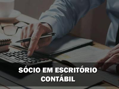 SÓCIO(a) PARCEIRO PARA ESCRITÓRIO DE CONTABILIDADE