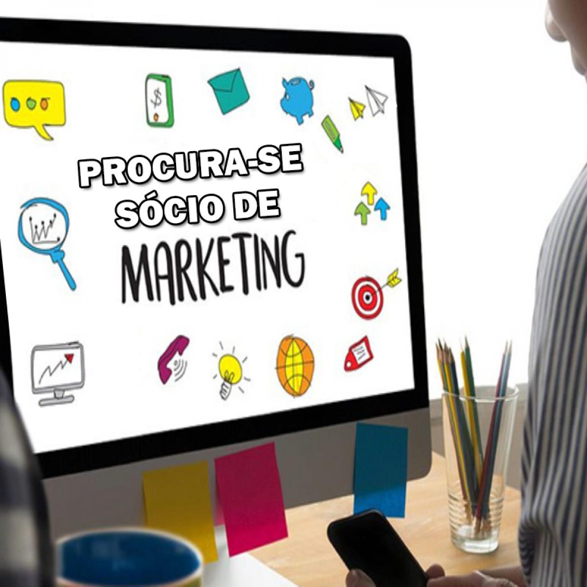 SÓCIO Agência de Marketing Digital