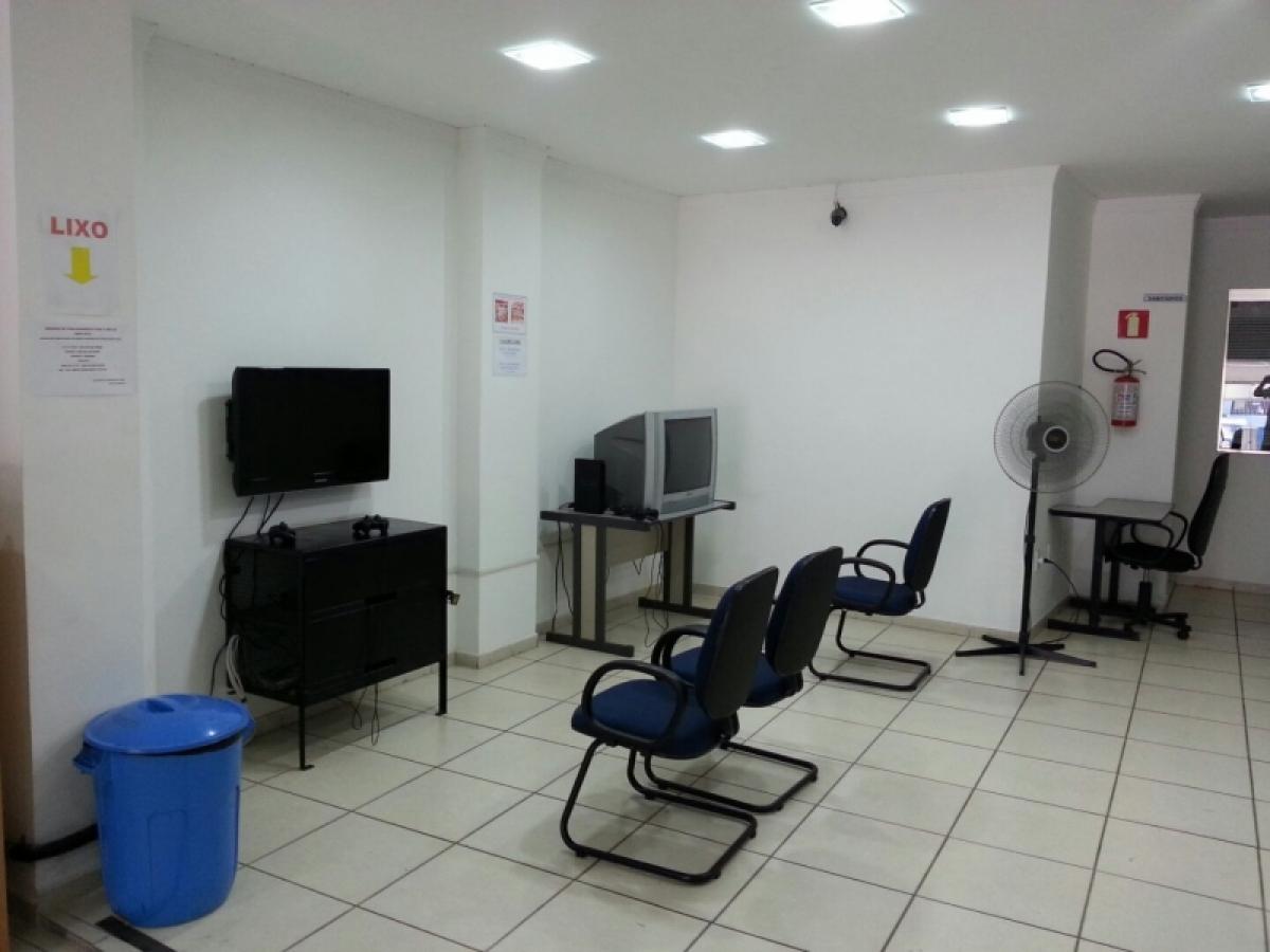 Loja de Informática e Lan House no centro de Amparo