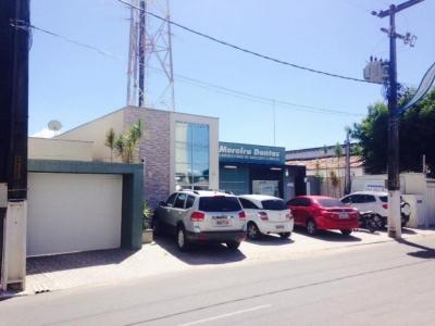 LABORATÓRIO DE ANÁLISES CLÍNICAS (378,22 m²) - CAUCAIA-CE