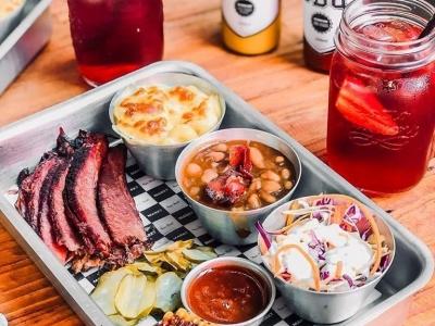 Restaurante sistema Américan BBQ