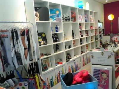 Loja Presentes Completa Lic Uatt Continental Shopping
