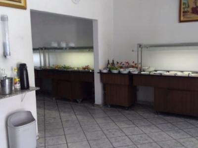 Restaurante à Venda na Zona Leste