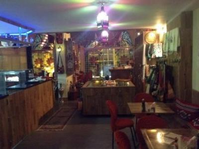 cafeteri, loja e importadora no centro de Florianópolis