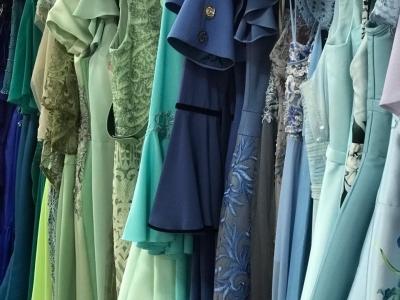 Loja de Moda Festa e Noiva - Ecommerce e Físico