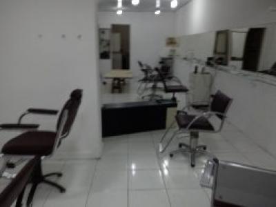 salao de cabeleireiros