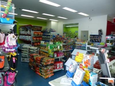 Pet Shop - Shopping Iguatemi Esplanada -