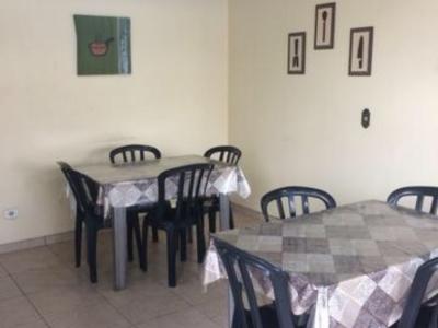 Restaurante de comida caseira