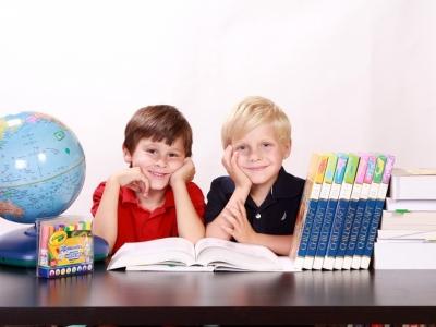 Escola de Educação Infantil na Zona Sul de POA