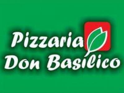 Delivery de pizza de 8 anos