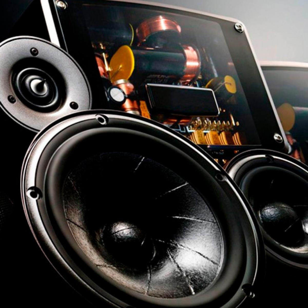 Vendo Loja de som e acessórios automotivos