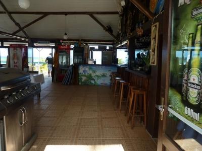 Restaurante & Barraca de praia