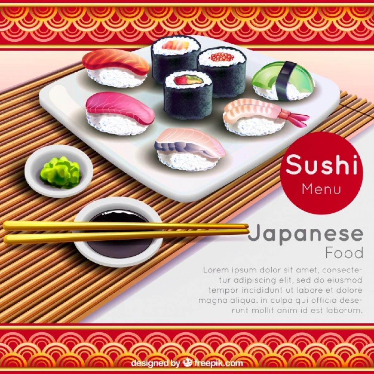 Passo ponto comercial de restaurante japones