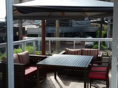 Cafeteria e restaurante região central Osasco