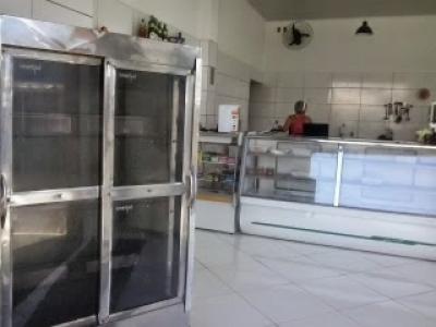 Rotisseria montada à venda